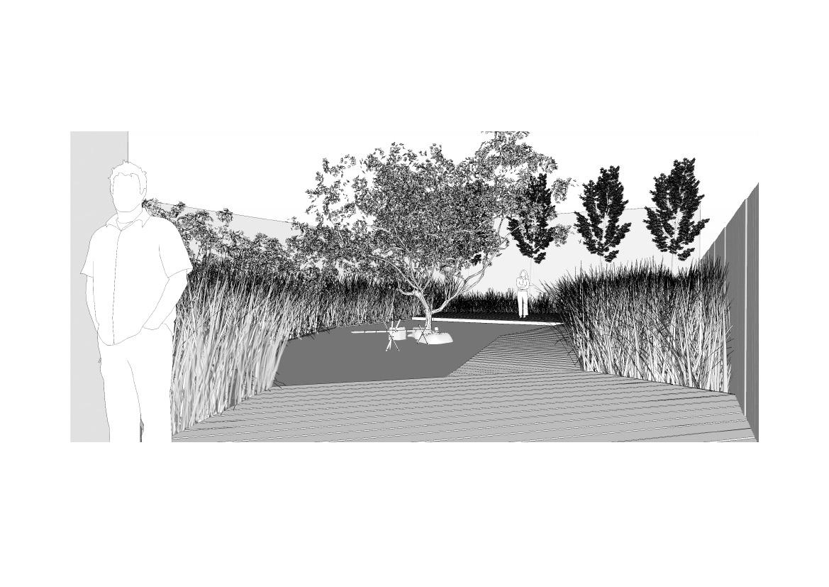 Voyageur lili garden for Jardin zen particulier