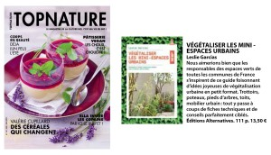 Top Nature mai-juin-2019