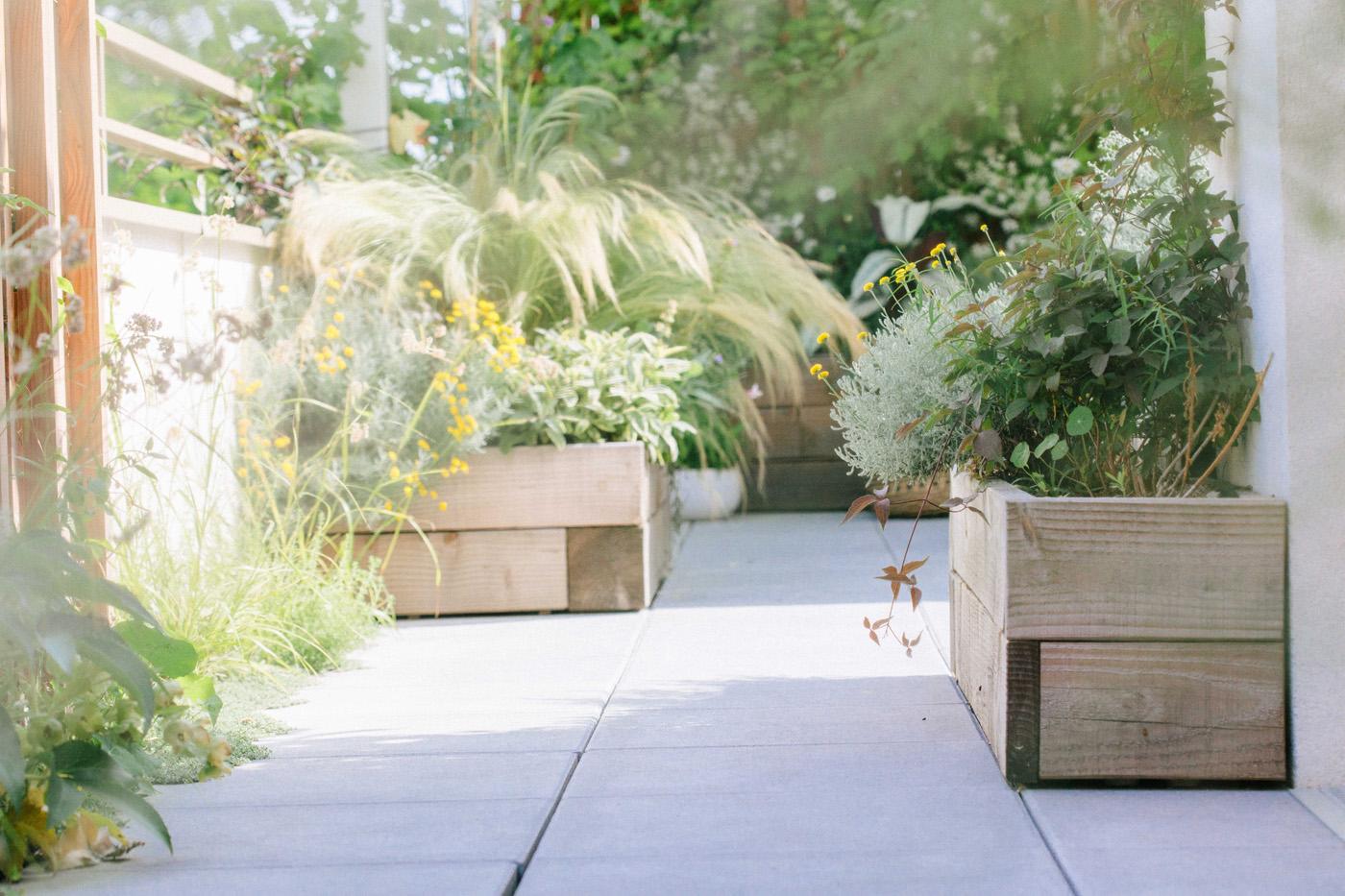 60-Lili Garden Terrasse Romainville Details