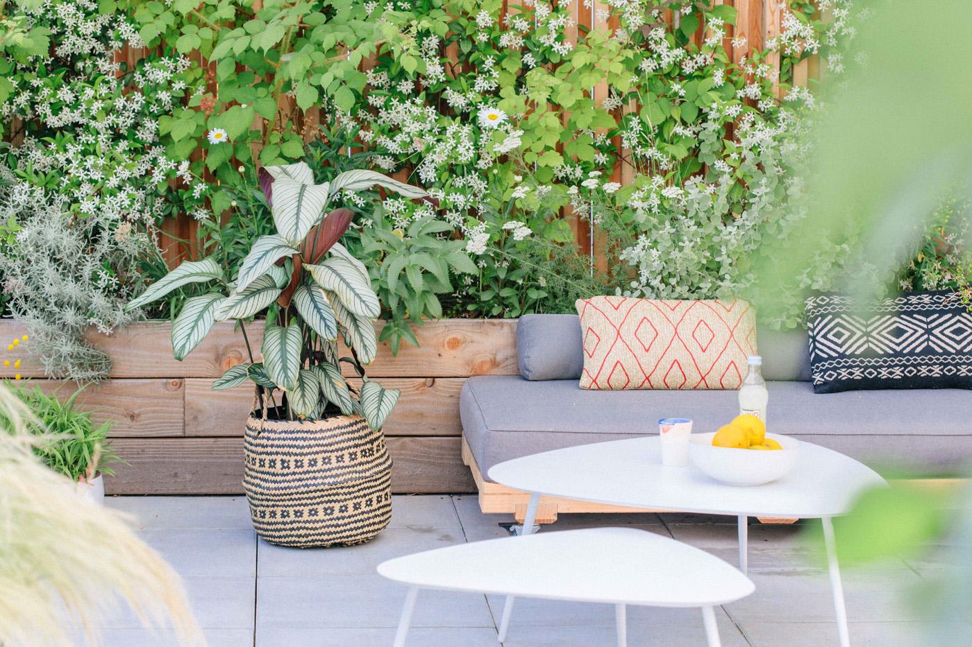 61-Lili Garden Terrasse Romainville Details