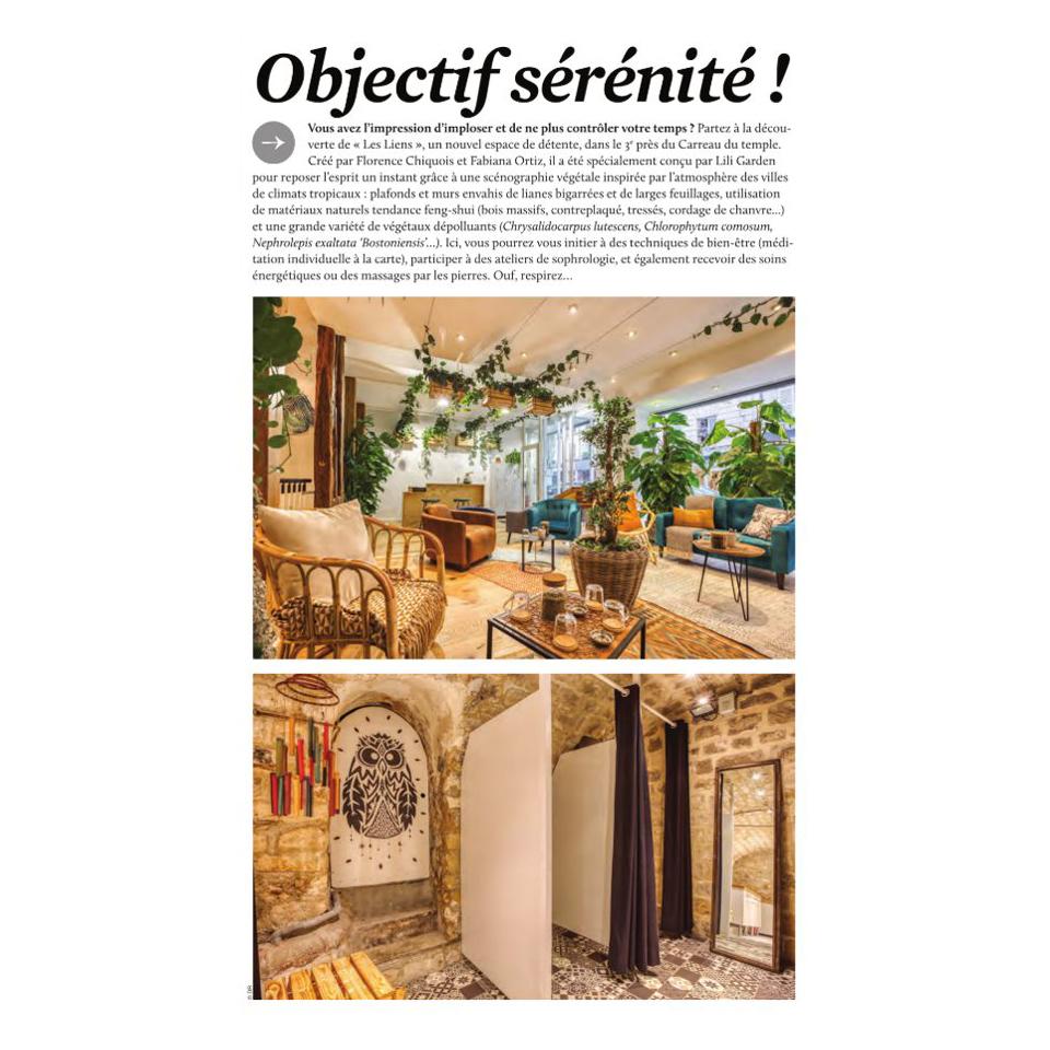 VIVRE PARIS 41-2